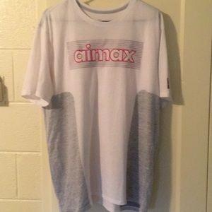 Air max T-shirts